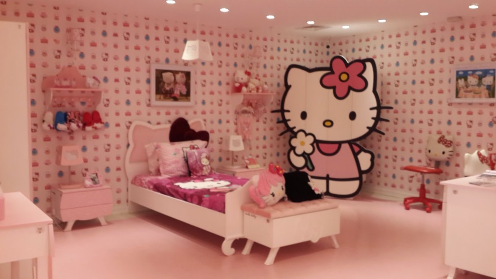 Hello Kitty Dining Room Bing images