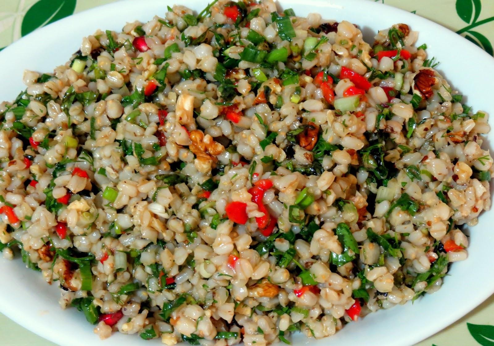 Makarna Salatası Nasıl Yapılır Tarif Dergisi Yemek Tarifleri