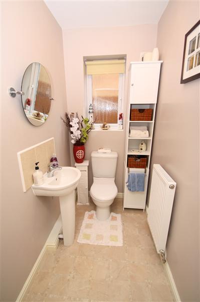 Dar banyolar in dekorasyon rnekleri cool kad n for Wc decor ideas