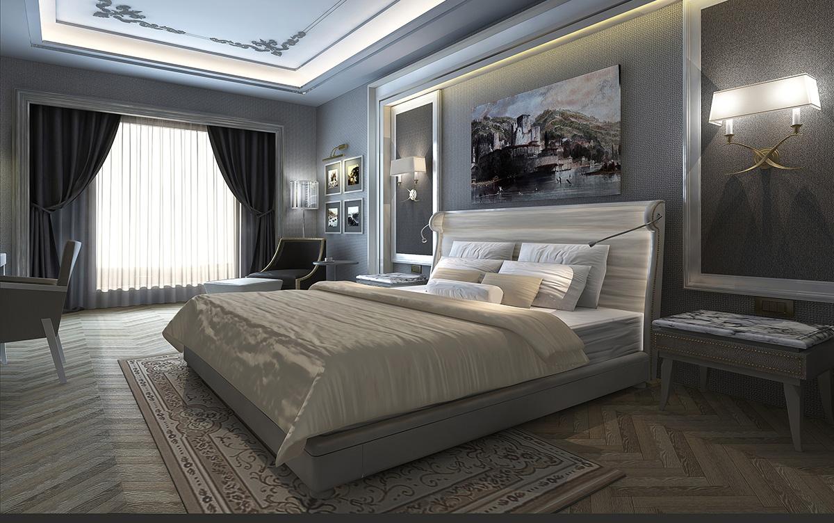 Lazzoni 2016 yatak odas modelleri cool kad n magazin for Dekor hotel istanbul