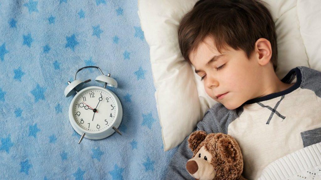 Yetersiz uyku, çocuklarda duygusal bozukluklar yaşama riskini artırıyor.