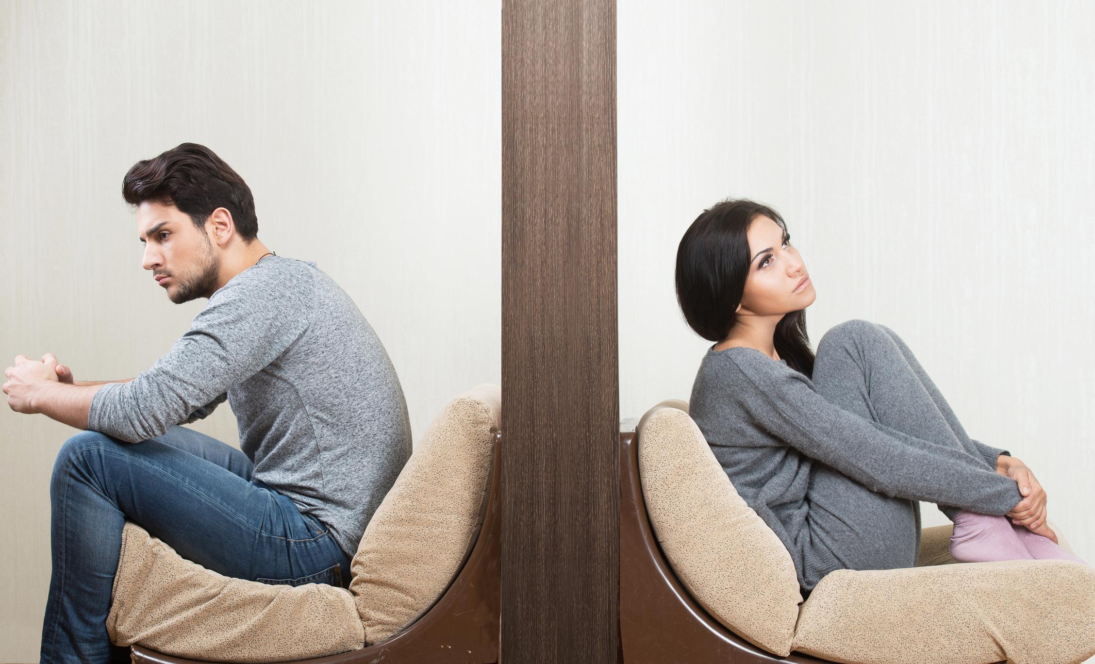 Zehirli Bir İlişki İçinde Olduğunuzu Gösteren 5 İşaret