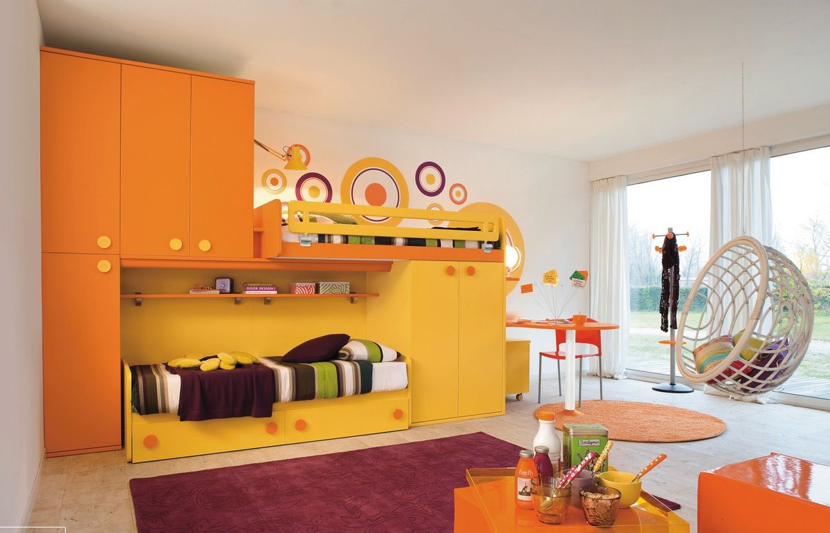 cocuk-odasi-10-yellow-orange-kids-room