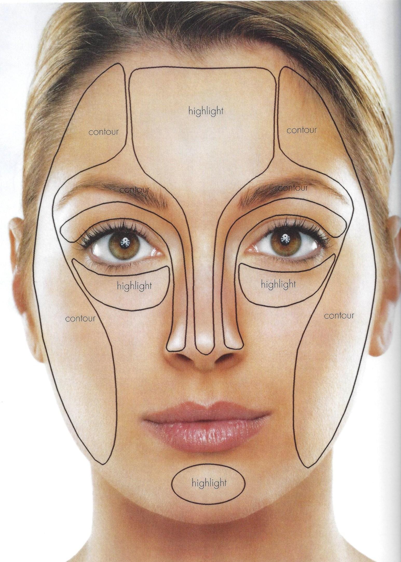 Как поправиться на лицо, чтобы щечки появились (что сделать и) 51