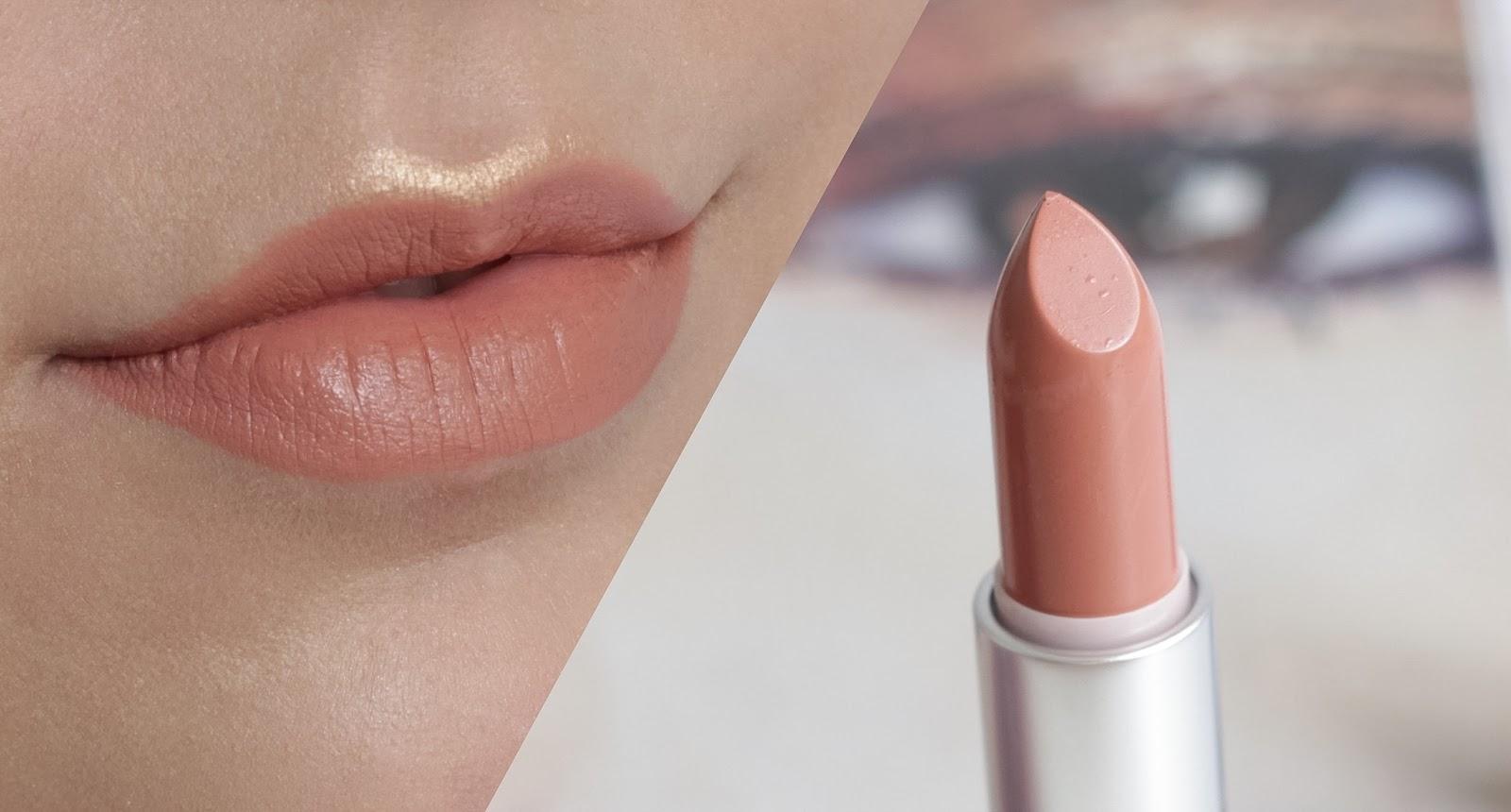 Honeylove Mac Lipstick