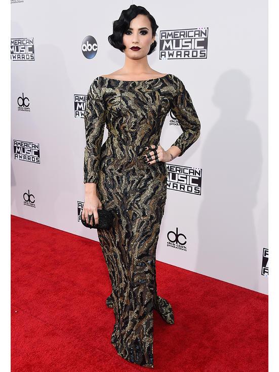 Demi_Lovato_AMA