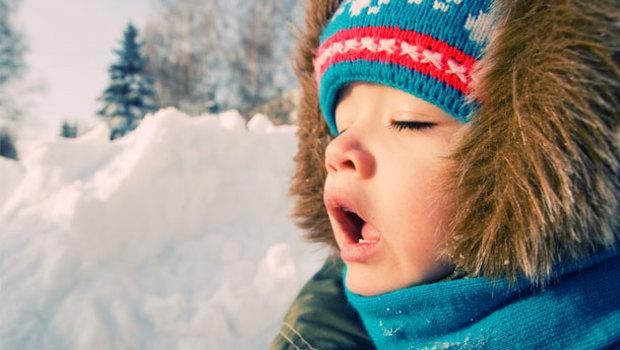 Çocuğumuzu Solunum Yolu Enfeksiyonlarından Nasıl Korumalıyız 1