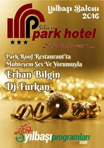 Silivri Park Hotel İstanbul Yılbaşı 2016