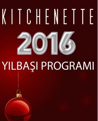 kitchenette 2016