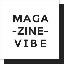 Magazine Vibe Logo