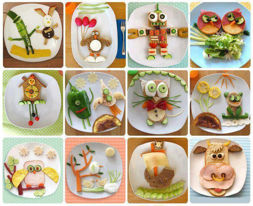 Yemek Tasarımları 77